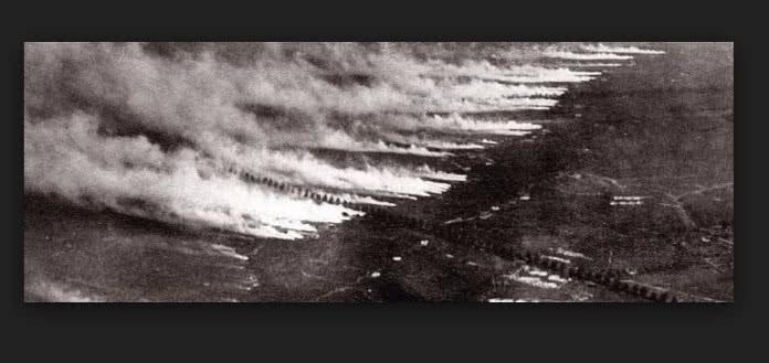 Αποτέλεσμα εικόνας για α παγκόσμιος πόλεμος αέρια